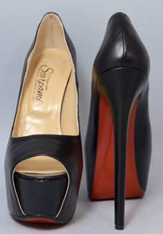 If the footprint reveals your entire foot, then you are said to have a flat arch or a low arch. With this arch type; the inner side of the foot is not well supported. Extreme High Heels, Hot High Heels, Leather High Heels, Platform High Heels, Sexy Heels, High Heels Stilettos, High Heel Boots, Stiletto Heels, Heeled Boots