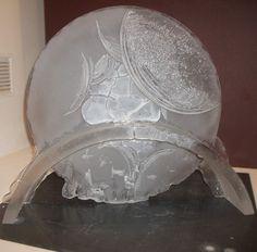 MARIAN VOLRÁB Czech Glass, Glass Art, Pottery, Ceramics, Ceramica, Ceramica, Pottery Marks, Ceramic Art, Ceramic Pottery