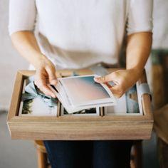 Photo Boxes – Make & Stow