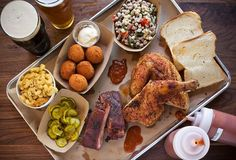 The 15 Best New(ish) BBQ Joints In America