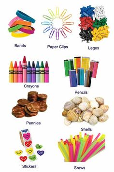 Patty's Collection: 100th Day of School Ideas
