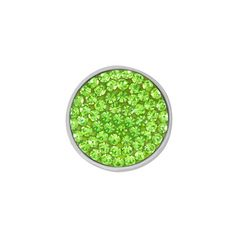 Dazzle Peridot Snap found on Polyvore featuring snap