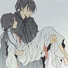 drama, oppa, and unnie  moon lovers .Hae Soo and wang so