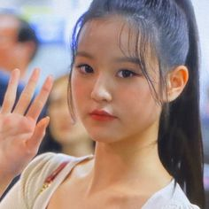 Korean Girl, Asian Girl, My Girl, Cool Girl, Girls Run The World, Yu Jin, Fun To Be One, K Idols, Girl Pictures