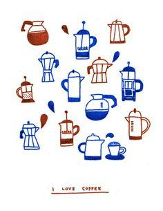 coffee coffee coffee coffee!