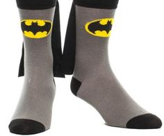 idee regalo originali calze di batman