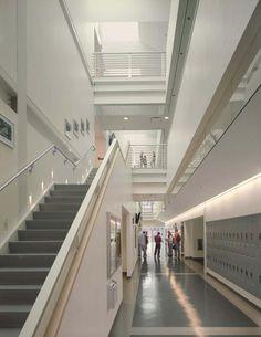 Rinker Hall, University of Florida