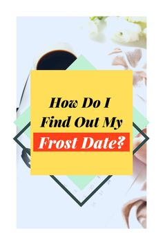 Frost dates are an important tool for planning your garden. So how do you find out your frost date? Read this article to understand frost dates and start off this growing season strong! Follow The Blossoming Gardener on Instagram @/theblossominggardener! #theblossominggardener #gardenblog #blog #gardening #growyourownfood #plants #gardeningforbeginners #frostdate #startingseeds #guide #apartmentgardening #growingherbs #growingindoors #millenial #balconygarden