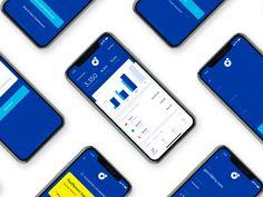 Découvrez ce projet @Behance: «Oxygen — financial overview and helping hand in app» https://www.behance.net/gallery/65926077/Oxygen-financial-overview-and-helping-hand-in-app
