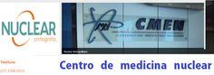 cmen - centro de medicina nuclear - Vitória - ES - terceira idade repouso...pense nisto!