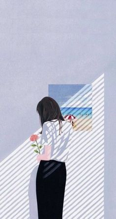 Ideas Flowers Drawing Wallpaper Art Illustrations For 2019 Aesthetic Art, Aesthetic Anime, Art Sketches, Art Drawings, Drawing Quotes, Painting Quotes, Art Quotes, Story Quotes, Cover Wattpad