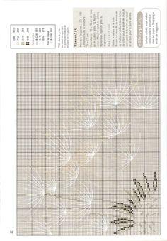 Point de croix magazine hiver №62 2014