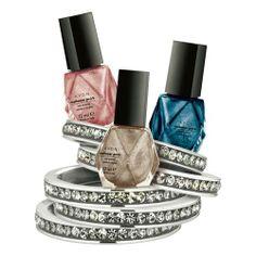Za nokte sjajne poput dijamanta! :)