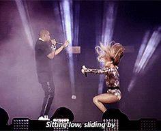 Beyoncé & Jay On The Run Tour 2014 ( 2 )