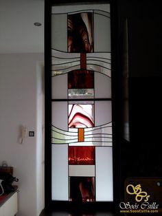 Modern Térelválasztó Ólomüveg Ablak Betét http://hu.sooscsilla.com/magan-vallalati-olomuveg-ablak-ajto/ http://hu.sooscsilla.com/portfolio/modern-terelvalaszto-olomuveg-ablak-betet/