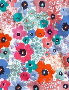 Inspiração para floral