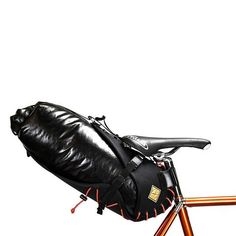 Saddle pack option
