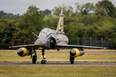 https://flic.kr/p/21Dckw2 | French Air Force Dassault Mirage 2000D 602-3-XJ EC03.003- Couteau (1 of 1)