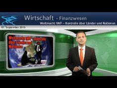 Weltmacht IWF – Kontrolle über Länder und Nationen   07. September 2015 ...