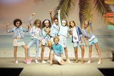 Mayora moda infantil