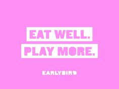 Saffron Brand Consultants   - Work - Earlybird