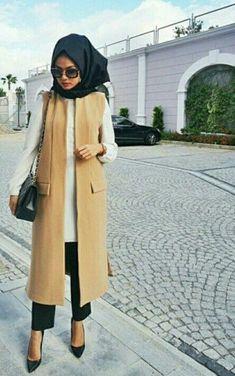 Hijab Fashion | Tesettur