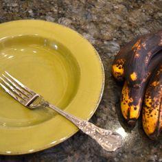 #AfterOrangeCounty.com, #Banana Bread, #Gifts From The Kitchen Quick Banana Bread, Banana Nut, Banana Bread Recipes, Bread Gifts, Mini Loaf Pan, Breakfast Items, Vegetarian, Kitchen, Banana Bread