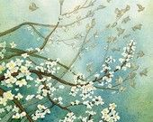 Florals, Trees, and Still Lifes  treasury