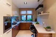Kuchnia styl Nowoczesny - zdjęcie od Gabinet Wnętrz - Recepta na dobre wnętrze - Kuchnia - Styl Nowoczesny - Gabinet Wnętrz - Recepta na dobre wnętrze
