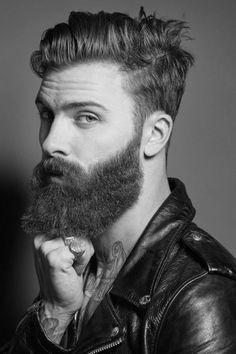 Beard and Tattoo World