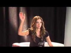 Ganadora Chica E! Venezuela 2010 Patricia Zavala