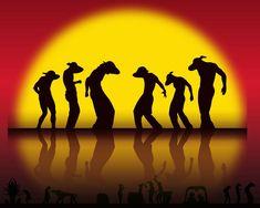 Amazing Shadowland: Pilobolus at Folies Bergères
