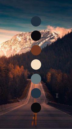 Paint Color Palettes, Colour Pallette, Colour Schemes, Color Combinations For Clothes, Website Design, Locked Wallpaper, Color Balance, Color Blending, Color Stories