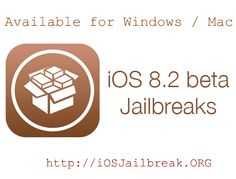 Note -up-to date PP Jailbreak iOS 8.2 beta Jailbreak tool and Taig Jailbreak iOS 8.2 beta Jailbreak tools are only compatible with iOS 8.2 beta 1 and beta 2 versions. it does not Jailbreak iOS 8.2 beta 3 , 4 and 5 versions yet. http://iosjailbreak.org/ios-8-2-jailbreak-beta-1beta-2-available-windows-mac/