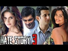 Hate Story 3 movie details, images, wallpapers and videos