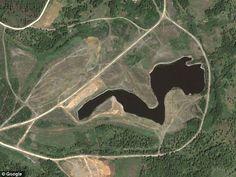 El Lugar Más Contaminado De La Tierra. Una Hora En La Playa De Este Lago Te Mataría