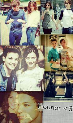 I adore them. ♥