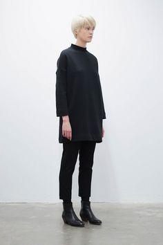 Pant E57, Clothing // Oak + Fort