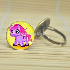 This ring is too cute not to give for unicorn gifts. Unicorn gifts are fun for those who receive them. This unicorn gift of a adorable horned purple horse is inexpensive, so give a couple different ones. Our website is one of the biggest varieties of unicorn gifts for a dedicated internet shop. Unicorn Shops gifts are just part of a large collection of merchandise, visit it now to see for yourself.