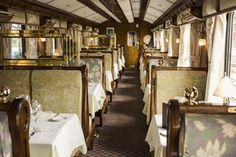 Hiram Bingham All my life I have dreamed of taking the Hiram Bingham to Machu Picchu. The beauty of the old train cars, the history of luxury travel, the celebration they created demanded all your attention.