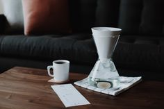 As you try each of our coffees, always remember that filtered water makes coffee even more tasty!