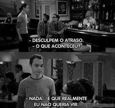 kkkkkk Sheldon is my hero!