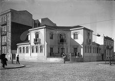 Avenida da República 1905