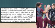 Dad Gets Ruthless Revenge After Another Man Sla... http://feedproxy.google.com/~r/failblog/~3/9KMmZ6ngxw4/dad-gets-ruthless-revenge-after-another-man-slaps-his-daughters-a-during-a-softball-game?utm_campaign=crowdfire&utm_content=crowdfire&utm_medium=social&utm_source=pinterest
