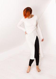 Tunic Dress, womens tunic, for women, womens tunic dress, summer dresses for women by KUKUdesignPL on Etsy