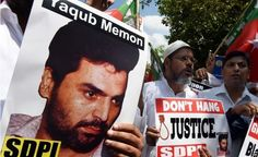 This article paper discusses India executes Yakub Memon, the Mumbai bomb plotter.
