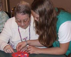 Community Service Projects for Girl Scouts; Ideas, Ideas, Ideas - many ideas for service projects