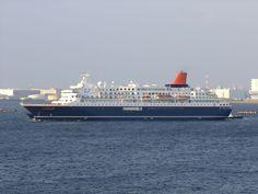 Nippon Maru / May 6, 2013