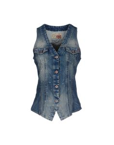 ec9b2b15f4 Replay Denim Jacket - Women Replay Denim Jackets online on YOOX United  States