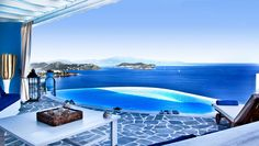 Kivo Art Hotel & Suites. Luxurious Suite with amazing seaview in Skiathos Greece! Paradise, amazing blue waters.